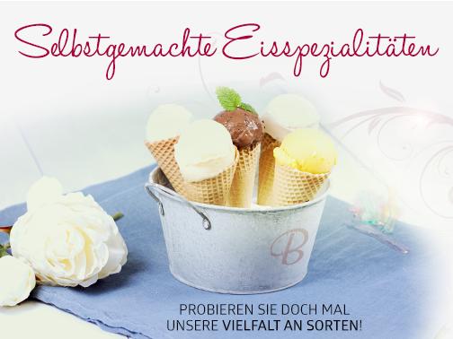 Unsere köstlichen Eisspezialitäten sind ab sofort auch im Regionalmarkt Lauchheim erhältlich! :)  Bei diesem Wetter genau das Richtige. Probieren Sie es!