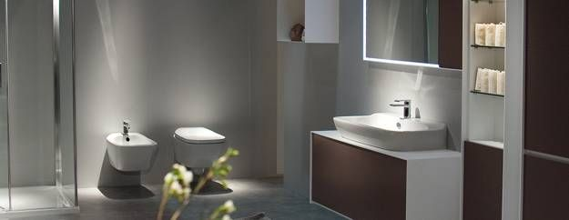 Photo of Modern Bathroom Fixtures and Inspiring Bathroom Remodeling Ideas