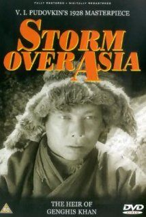 Watch Storm Over Asia Full-Movie Streaming