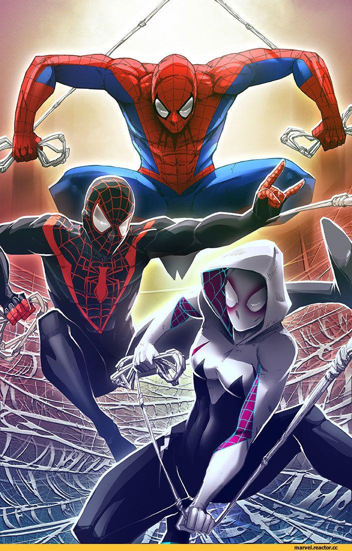 Spider-Gwen, spider-man (2). Marvel. Disney   Marvel ...