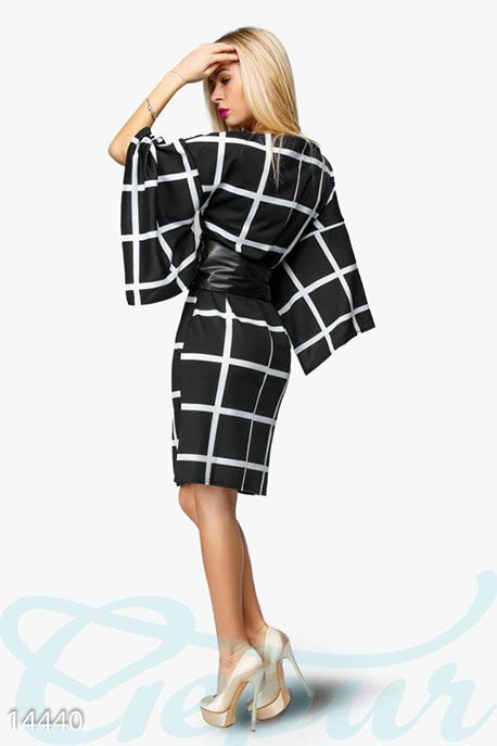 Картинки по запросу платье кимоно   Платья, Женская одежда ...