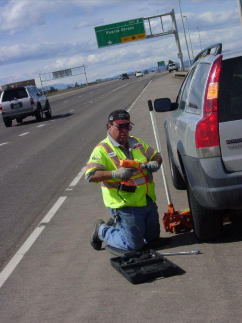 Pin On Roadside Assistance