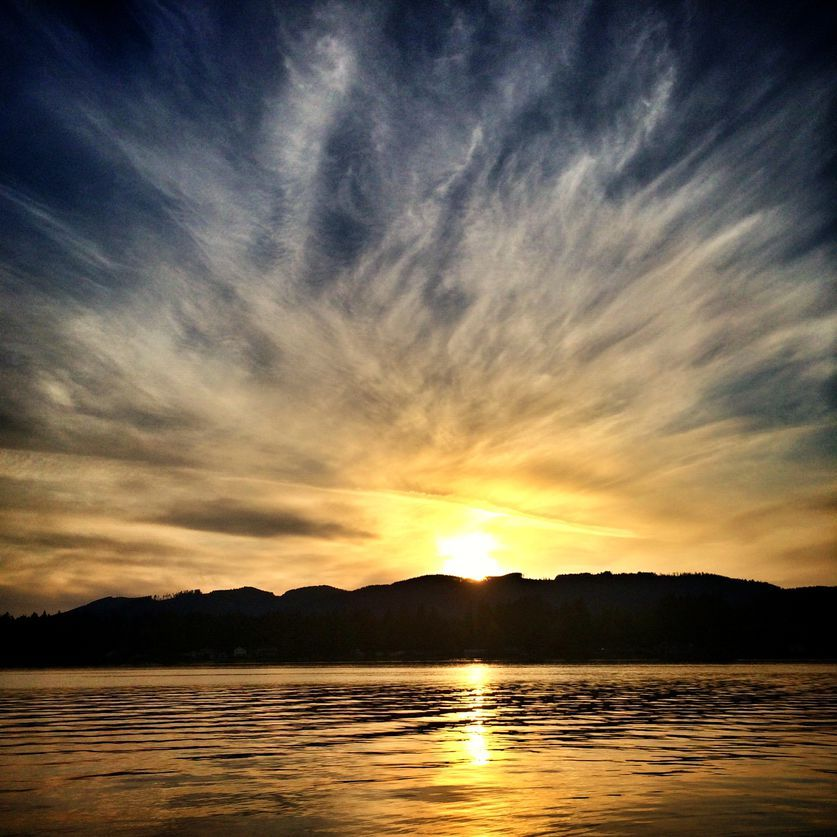 Tips for Capturing Sunset Photos With an iPhone