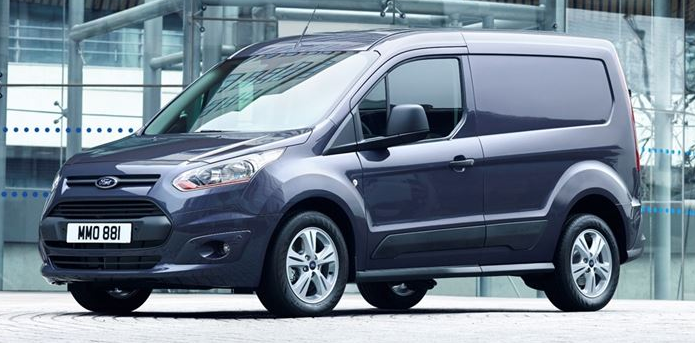 Ford Transit Connect Van Owners Manual Ford Has Some Rh Pinterest Com  Ford Transit