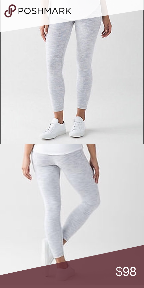 767765b161717 Lululemon we are from space High Times Brand new with tags. Size 10 lululemon  athletica Pants Leggings