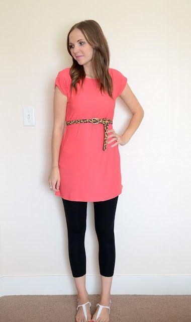 Merricks Art: Summer Tunic (Tutorial) #Sewing #SewforMe
