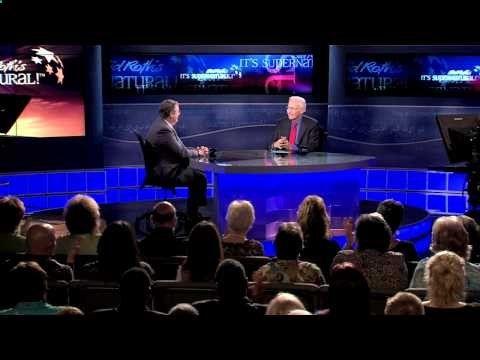 Its Supernatural Sid Roth/John McTernan - Americas Fatal Mistake