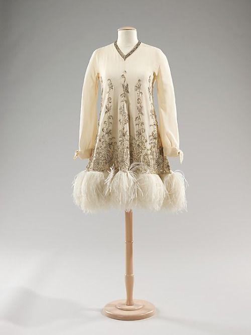 Dress Valentino, 1970 The Metropolitan Museum of Art   VINTAGE ...