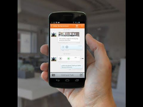 Post from 2013Voxer App The One Social App You Need In