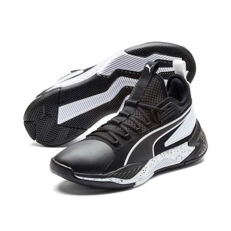 Chaussure de basket Uproar Core pour homme | Puma White-Glacier ...