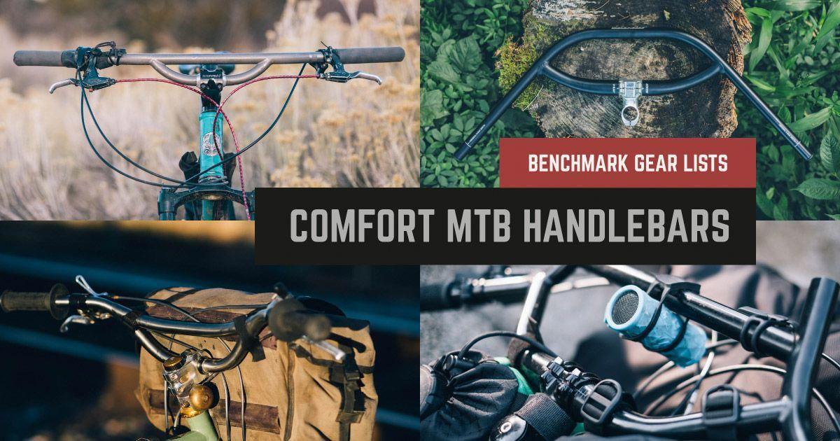 A List Of Comfort Mountain Bike Handlebars Suited To Bikepacking Diamondbackmountainbike Mountain Bike Handlebars Bikepacking Diamondback Mountain Bike