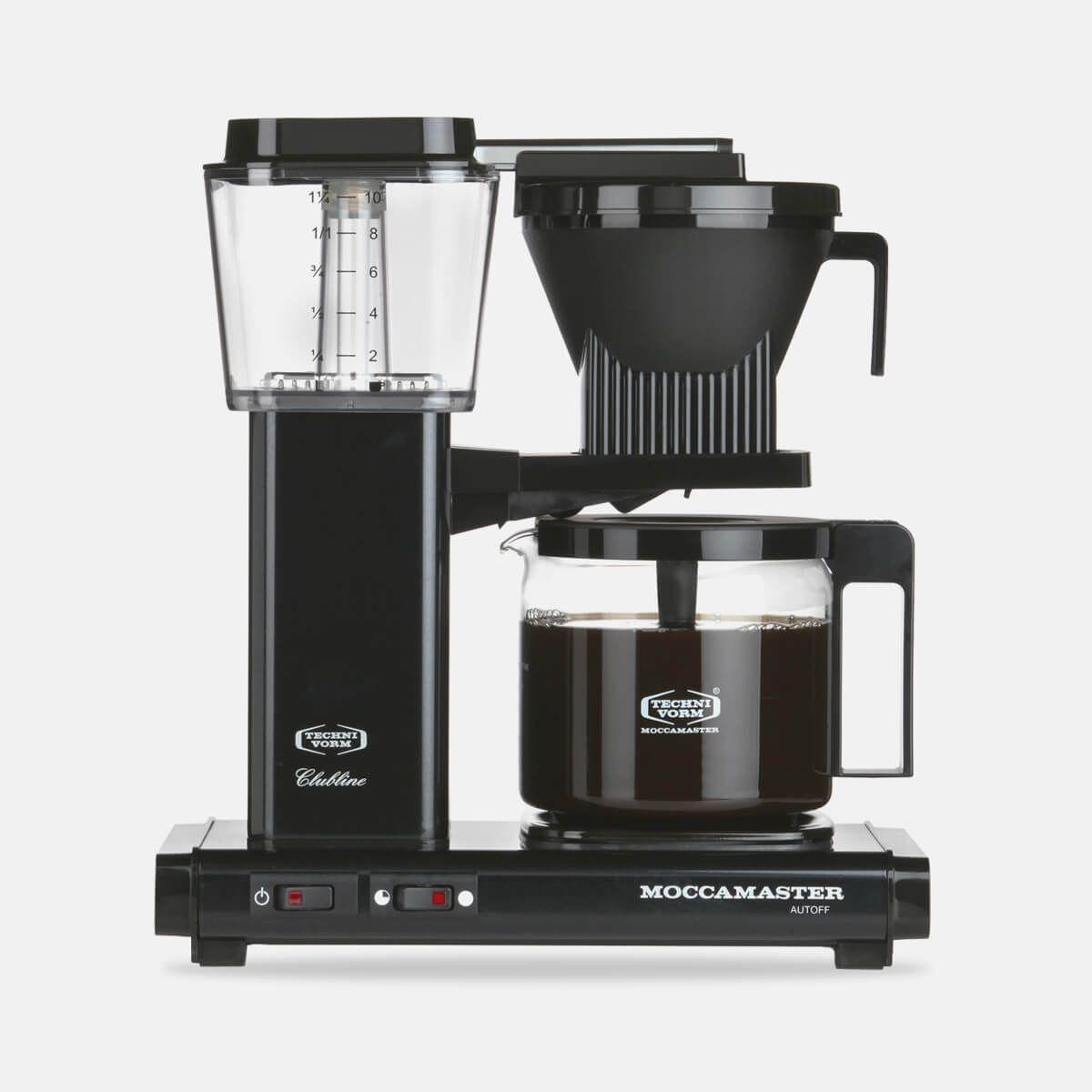 Moccamaster Van Dyck Kaffee Online Shop Online kaufen