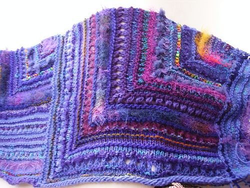 Ravelry: Dancing Crayons pattern by Chris Bylsma