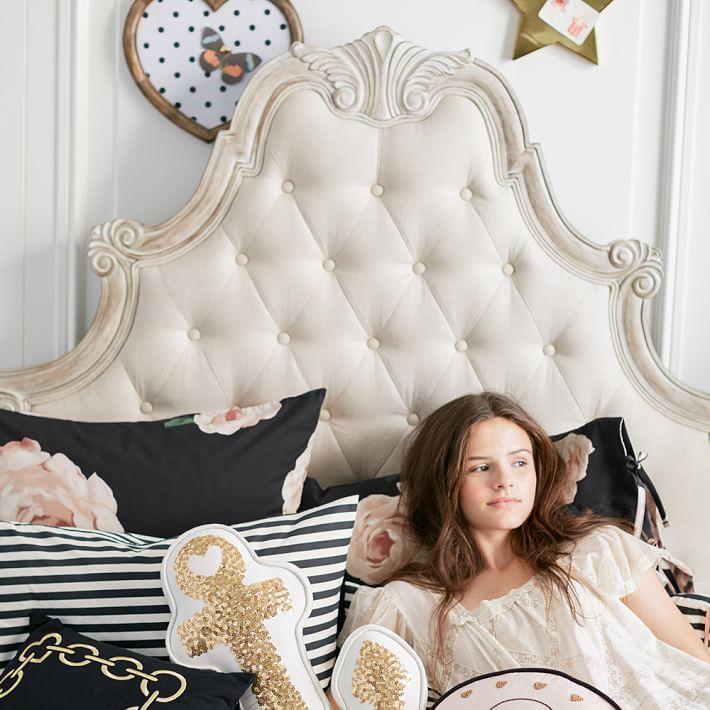 The Parisian Headboard Headboard Girl Beds Headboards For Beds