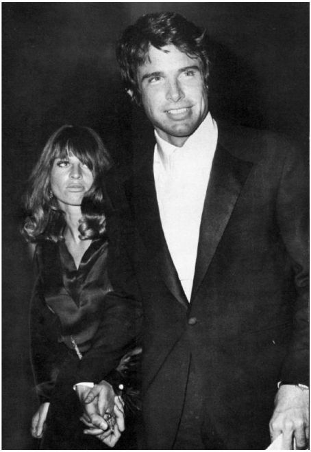 Image result for warren beatty julie christie