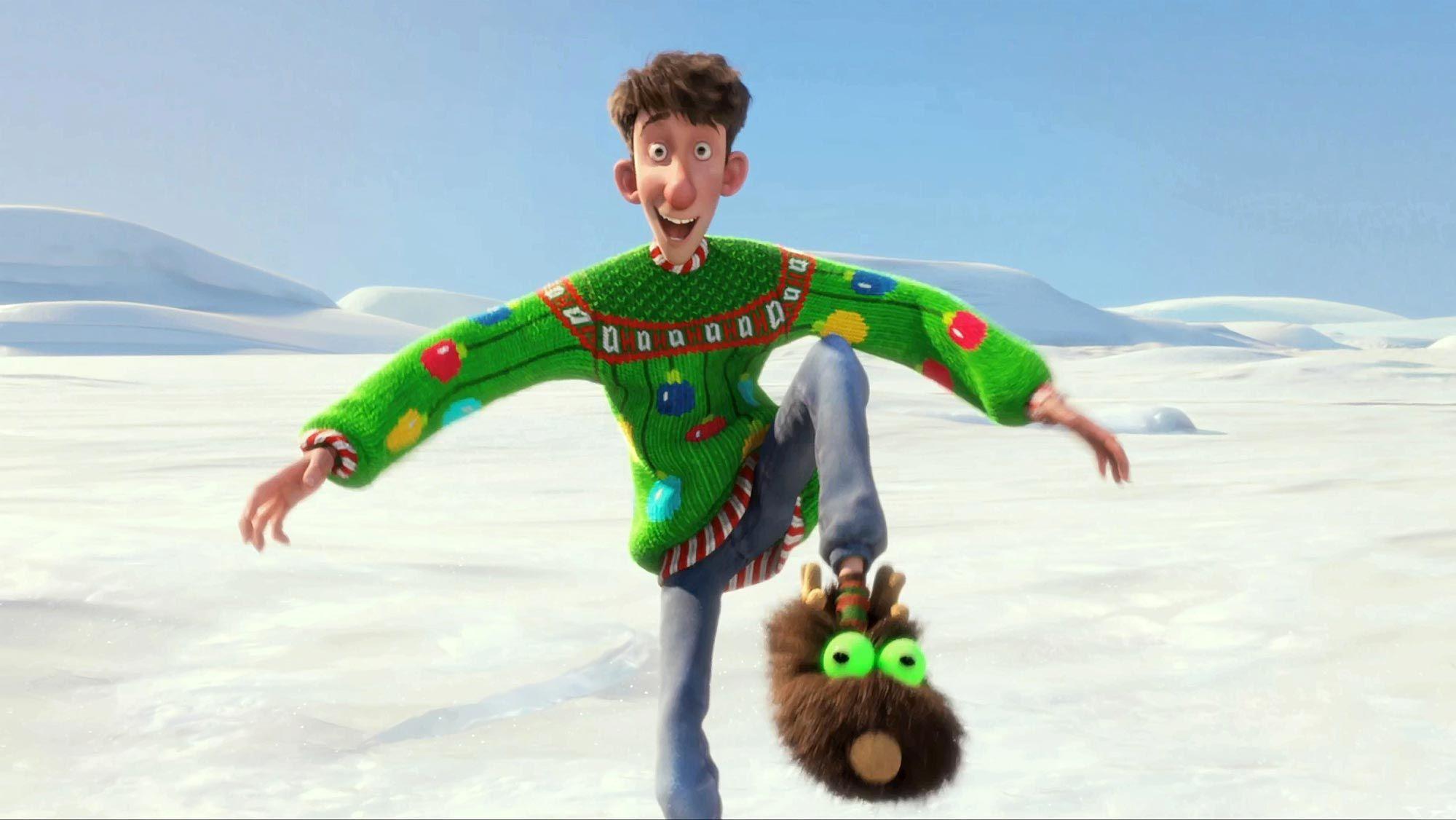 404 Not Found Animated Christmas Movies Arthur Christmas Kids Christmas Movies