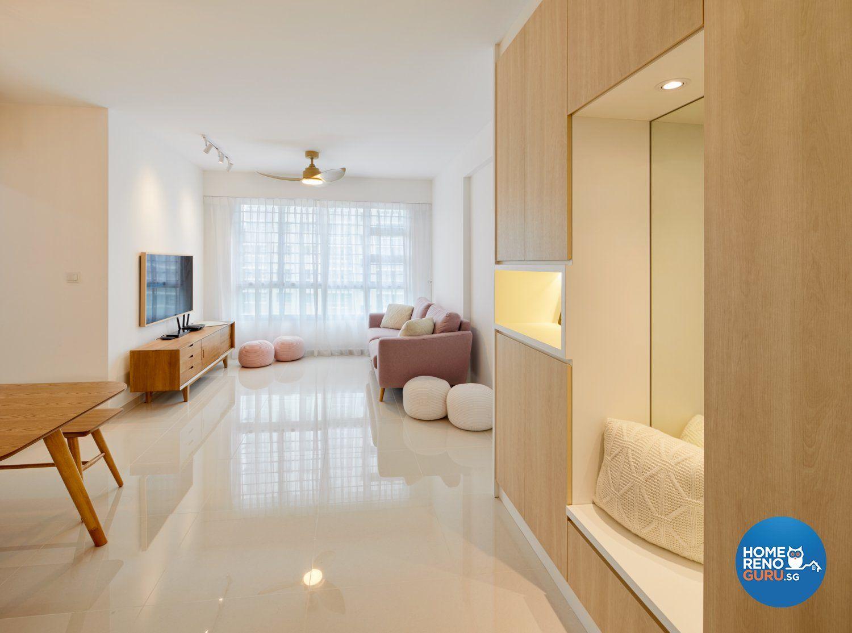 Design Gallery In 2020 Interior Design Singapore Interior Design Living Room Bedroom Furniture Design