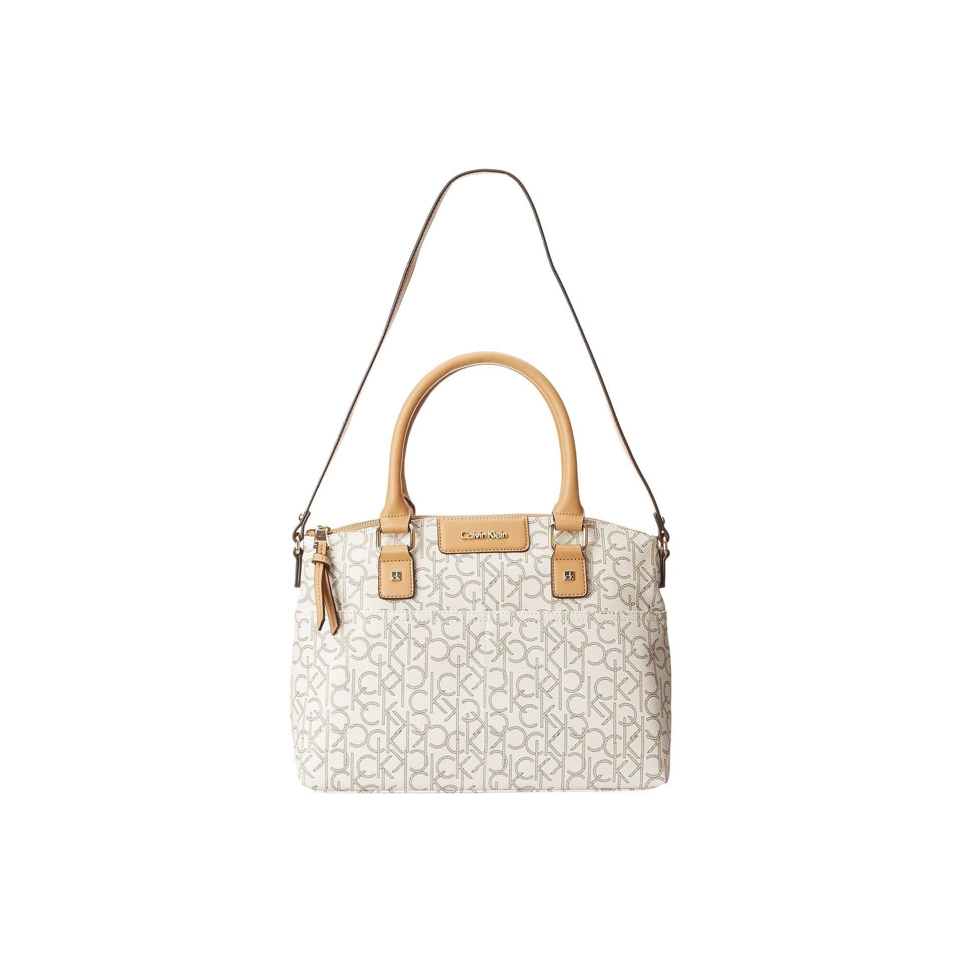 2f6b615ac5 Calvin Klein Hudson CK Monogram | Handbag obsession | Calvin klein ...