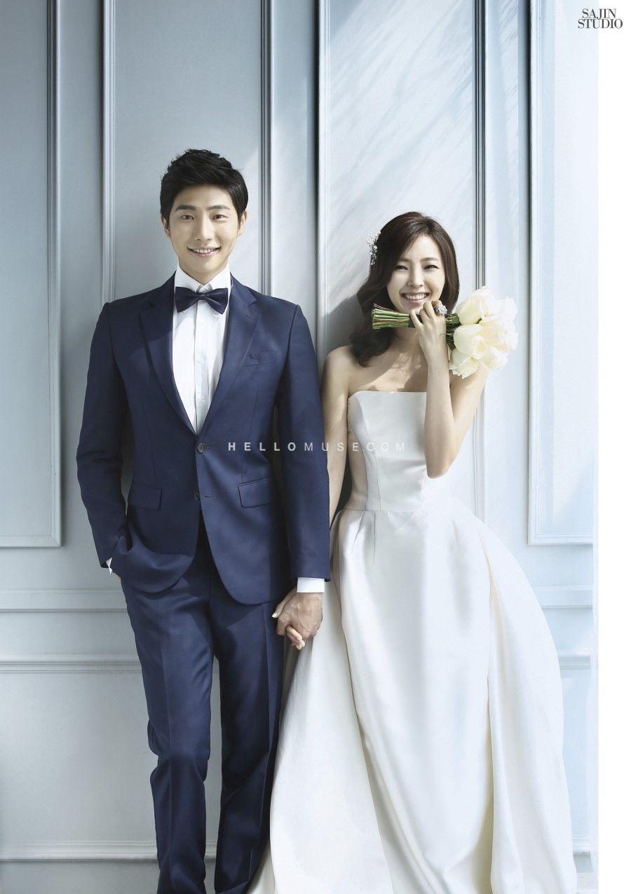 Korean Style Pre Wedding Photography Premium Package
