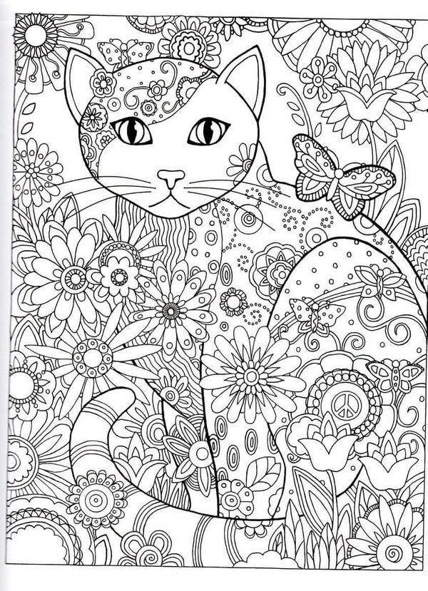 Pin de Sarah Hook en colouring pages   Pinterest   Varios y ...
