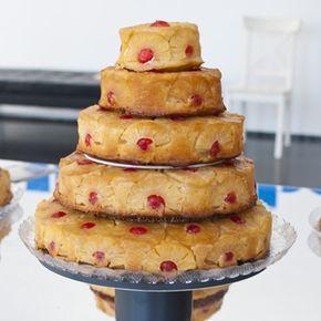 Pineapple Upside Down Cake | Inside the Artist's Kitchen