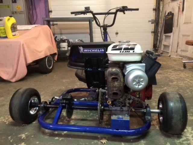 Drift Trike Vehicules Tout Terrain Vtt Saint Hyacinthe