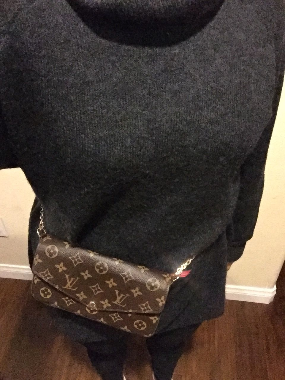 0dcb7cefb178 louis vuitton pochette felicie belt bag style