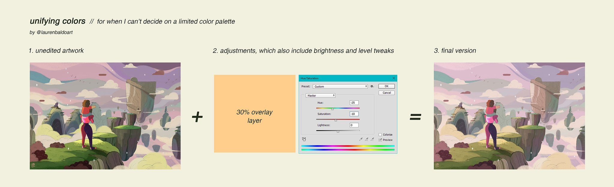 Makahiya on Twitter | Color theory, Color palette, Overlays