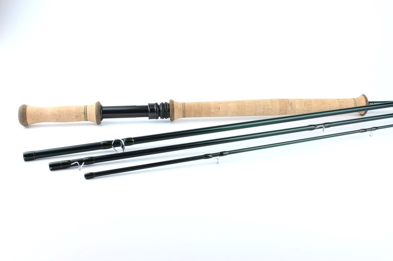 This Burkheimer 5115 4 Classic Spey Rod Is A Wonderful Long Rod That Will Please Under A Wide Range Of Conditions W Fly Fishing Fly Fishing Tips Caddis Flies