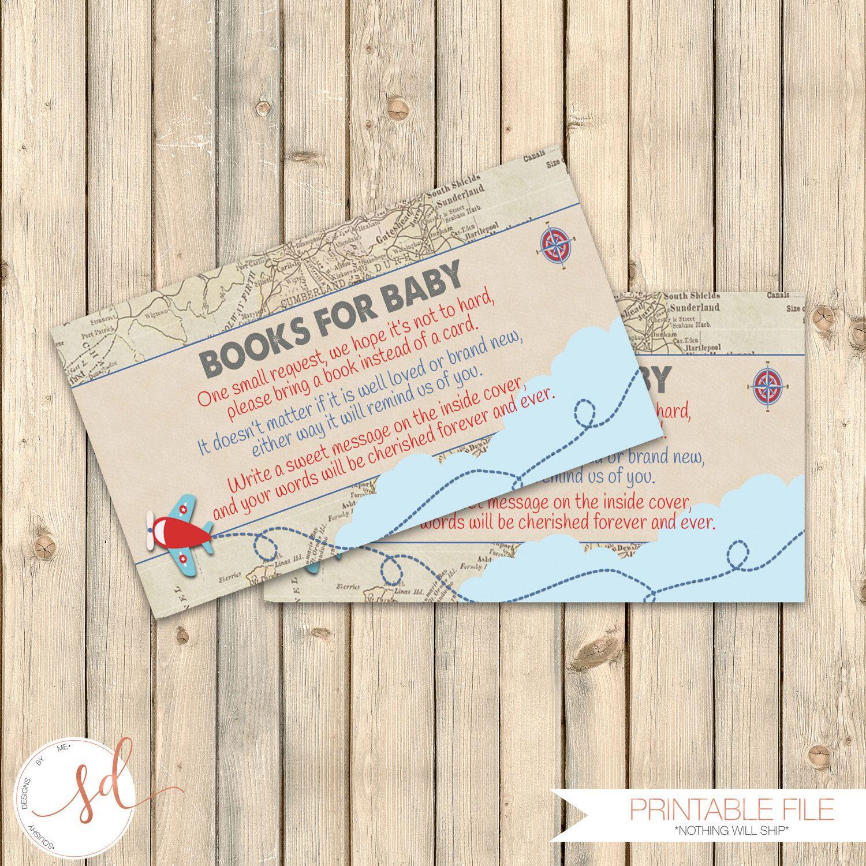 Diaper Raffle Tickets Vintage Travel Theme Baby Shower Printable