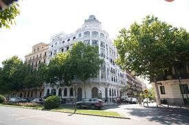 Petit Palace Savoy Alfonso Xi Parque Del Retiro De Madrid Spain Madrid Hotels Madrid City Centre Hotel