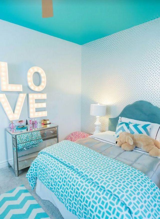 50 Blue Bedroom Ideas For Women 10 Girl Bedroom Designs Woman