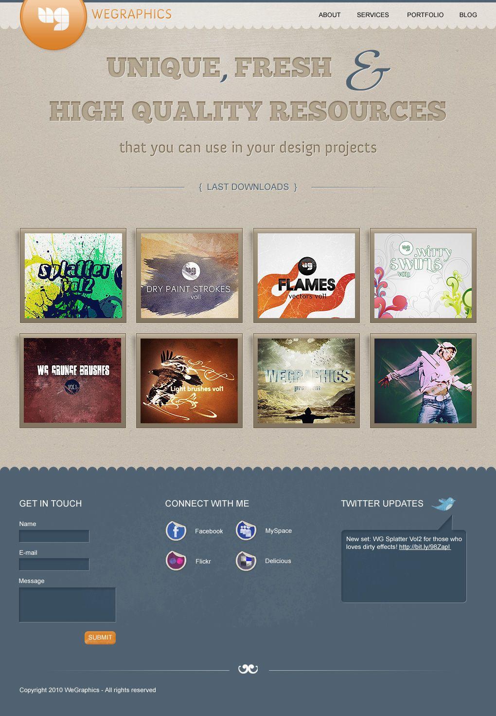 How to create a distinguishable textured web layout in photoshop how to create a distinguishable textured web layout in photoshop baditri Gallery