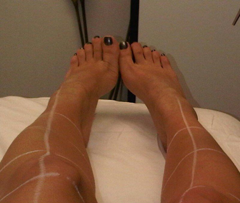 hot legs and feet potno