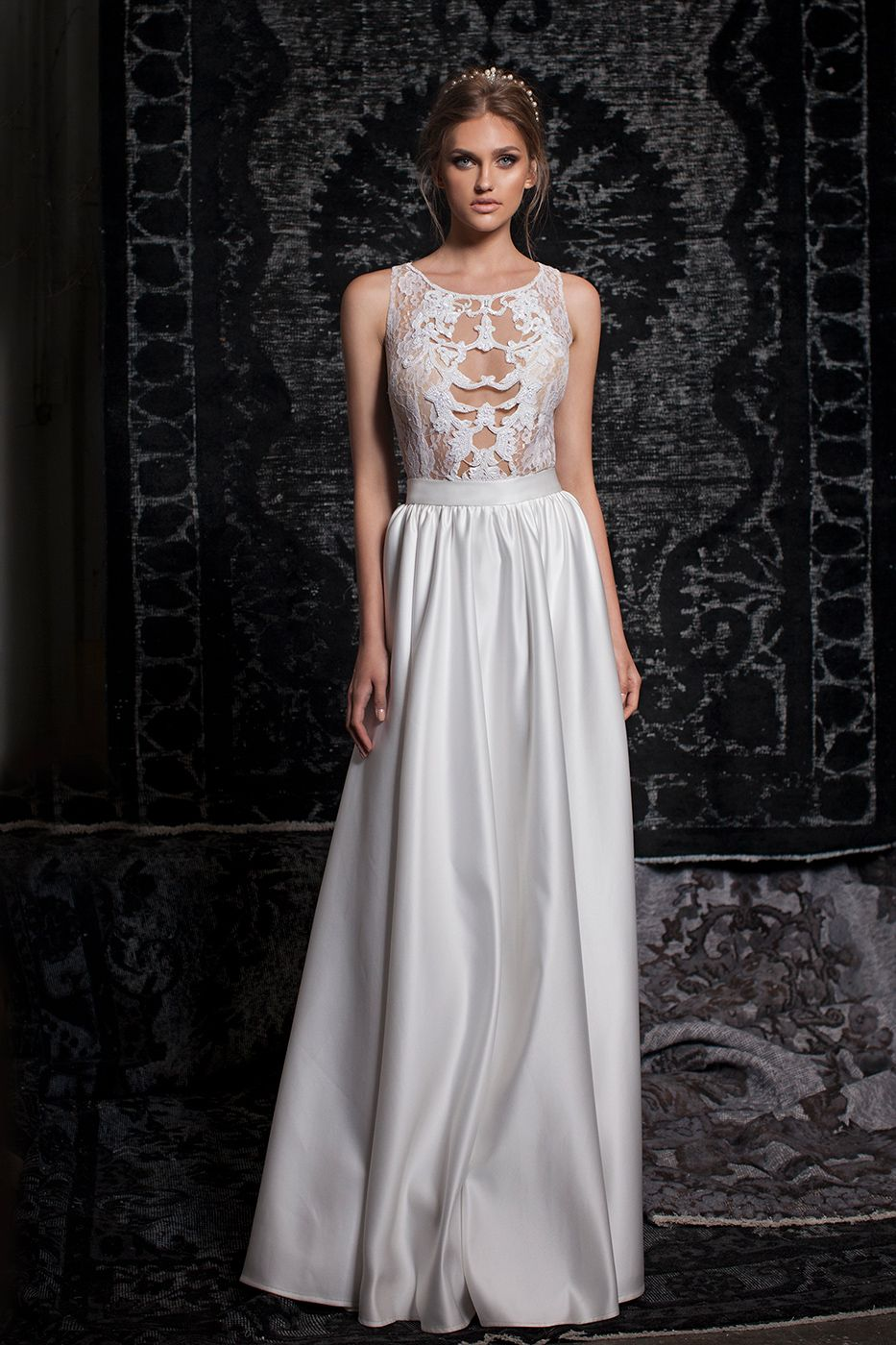 persy   Shirel   wedding dresses   Pinterest   Bohemian, Gowns and ...
