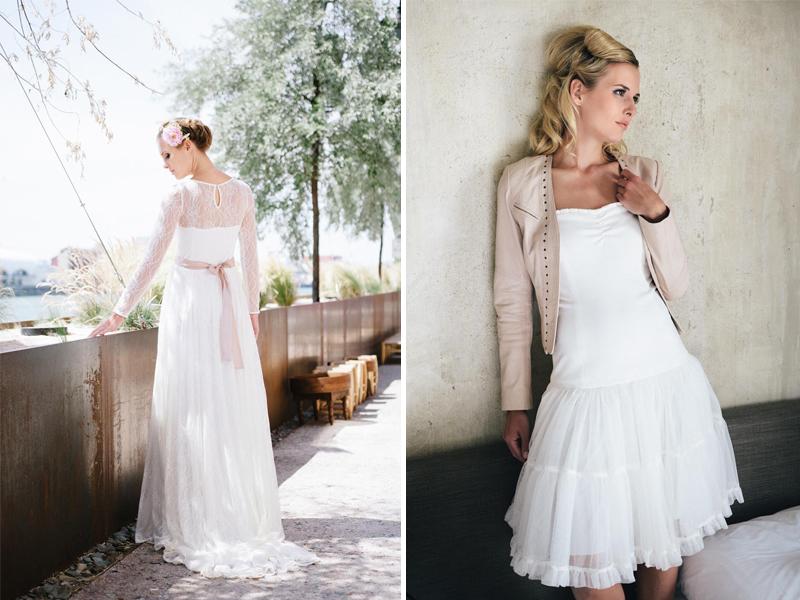Fantastisch Macht Ein Brautkleid Fotos - Brautkleider Ideen ...