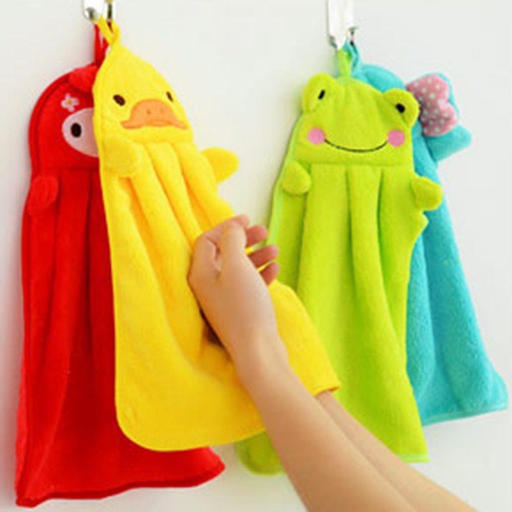 الساحرة لطيف الكرتون الخنفساء المصاص خطاف تعليق فرشاة أسنان حامل Tyy في الساحرة لطيف الكرتون الخنفساء المصاص خطاف تعليق Towels Kids Soft Towels Baby Bath Towel