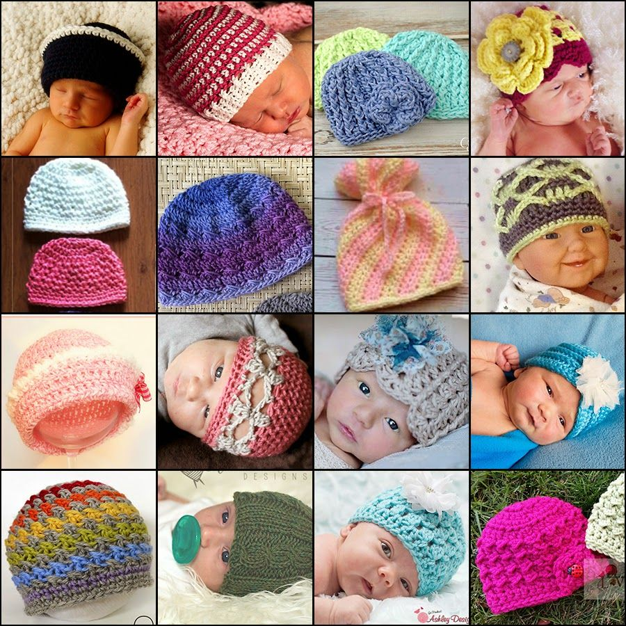 Crochet Patterns by Jennifer: 2014 NICU Charity Challenge | crochet ...