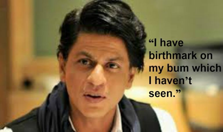 10 Shocking Confessions Made By Alia, Priyanka, Shah Rukh and Other Bollywood Celebs...