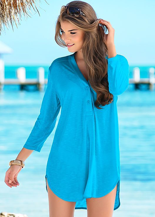 fa758fec067f2 You'll knock them out of the park with this one! Venus home run tunic.