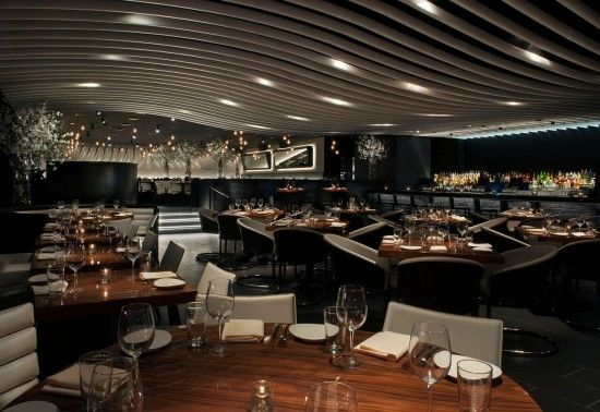 """Review Stk Steakhouse At Disney Springs Is A Luxurious """"Special Endearing Stk Private Dining Room Decorating Inspiration"""
