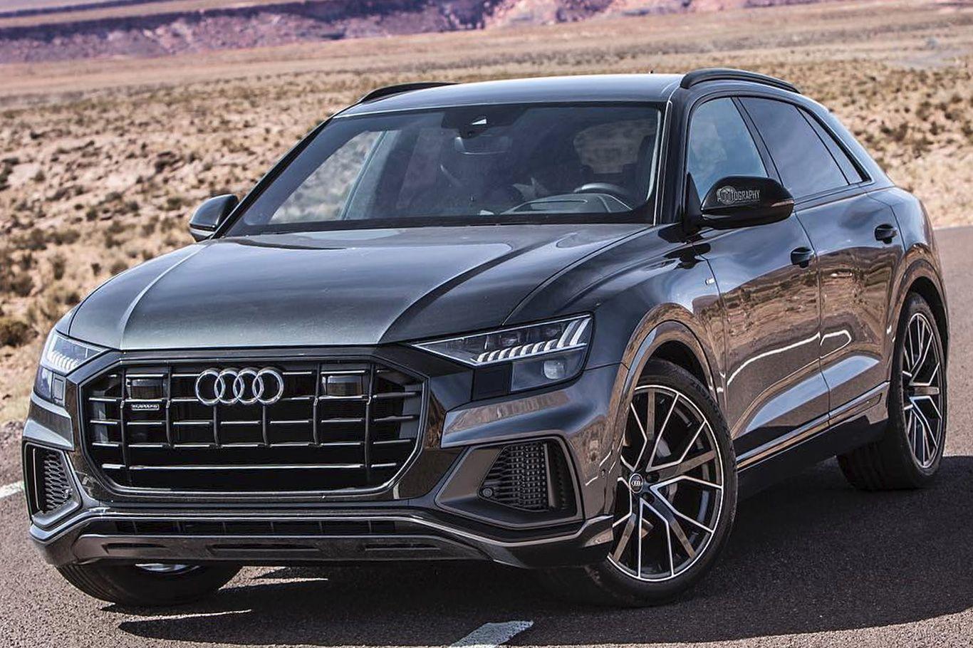 Photos Audi Sq8 Rsq8 Q8rs 2019 From Article Quattro Returns Audi Best Luxury Cars Audi Suv