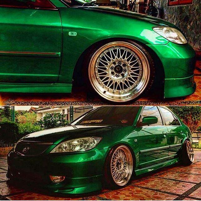 7th Gen Civic Es1 Es2 Civic Honda Jdm Em2 Black Honda Civic Sedan Honda Civic