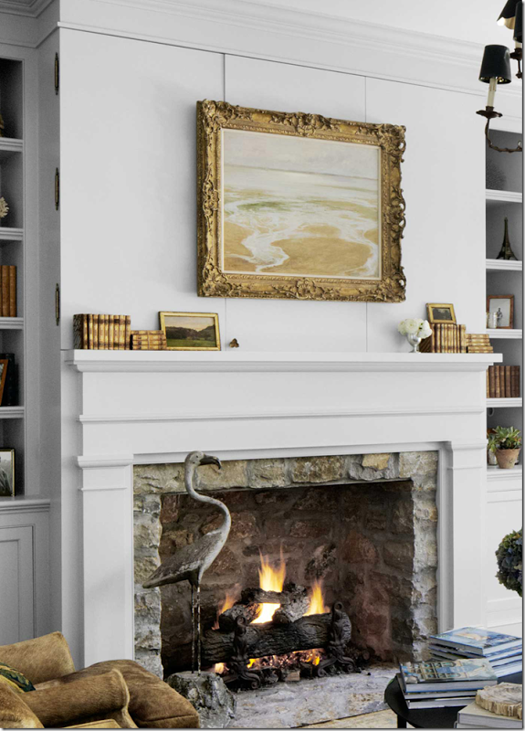 Fabulous Home In House Beautiful Fireplace Built Ins