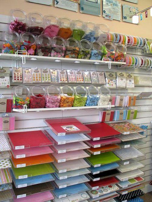 Kathryn Price Scrapbooking Store Scrapbook Supplies Scrapbook