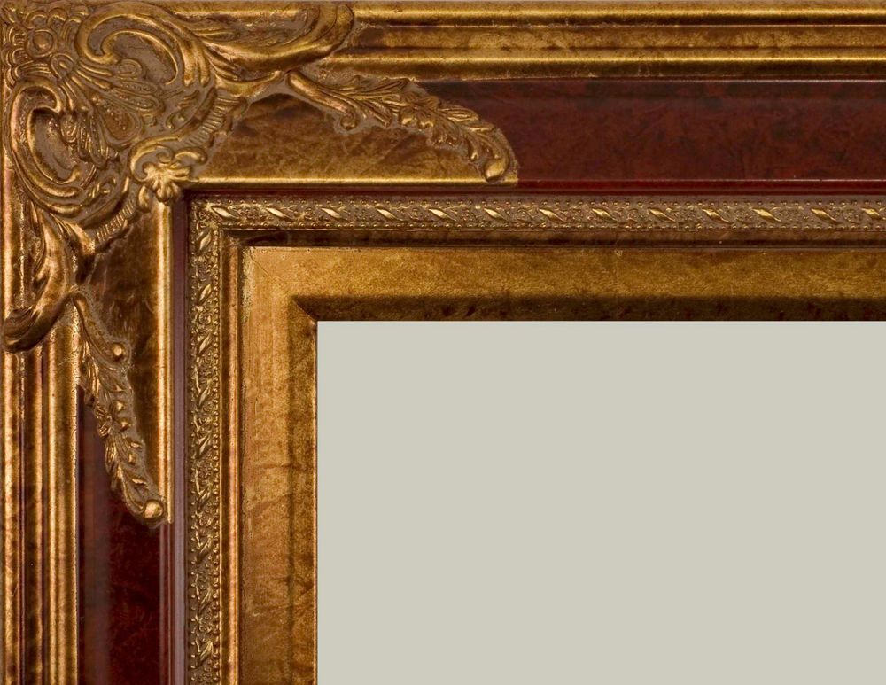 Beautiful Picture Frame Perfect For Artwork Photographs Canvas Paintings Oil Paintings Watercolor Ornate Picture Frames Wood Picture Frames Picture Frames