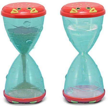 Baby Products Sand Toys Beach Toys Hourglass