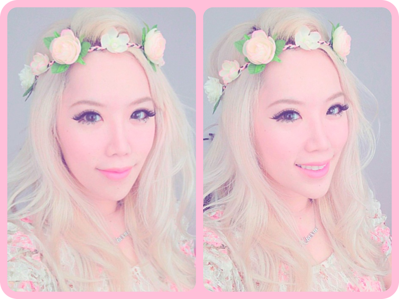xiaxue | Beauty | Pinterest | Pastel hair
