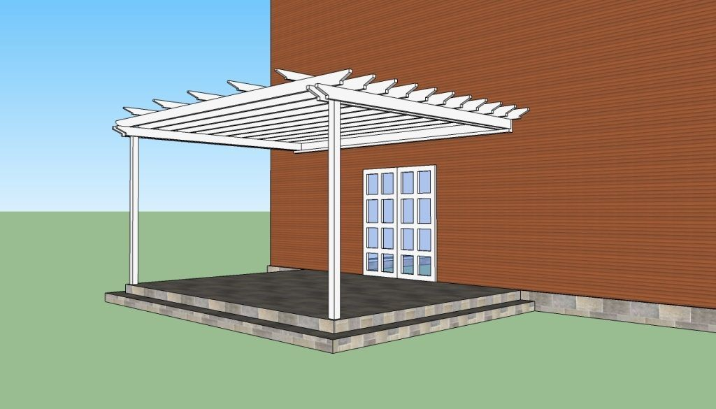 Covered Pergola Kits #pergolado #pergolakitsdiy