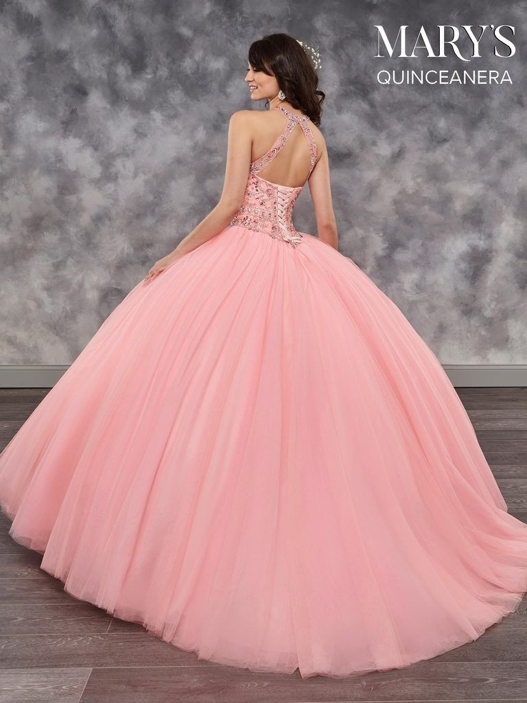 MQ1022 Marys Quinceanera | Ball gowns, Quinceanera collection and ...